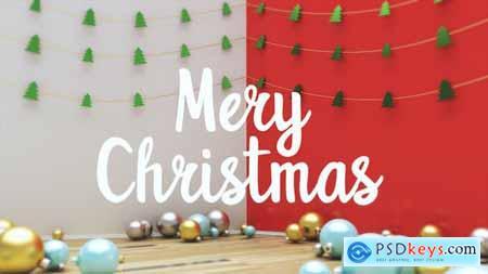 Christmas Logo 22855008