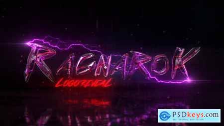 Ragnarok Logo 21340337