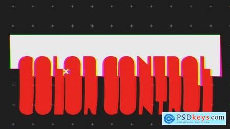 Glitch Titles 16168093