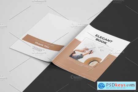 Elegent Ebook Template V01 5375254