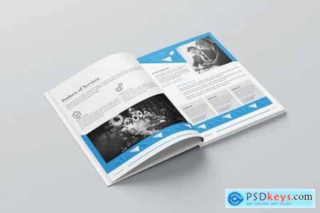 Company Profile Brochure 2020-21 5403361