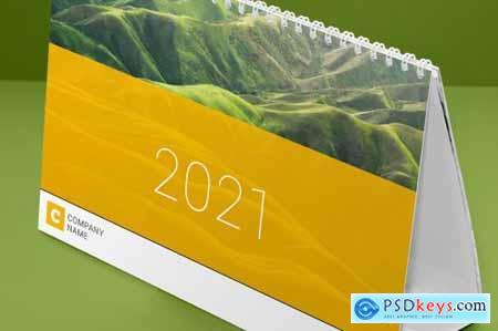 Desk Calendar 2021 (DC034-21) 5459771