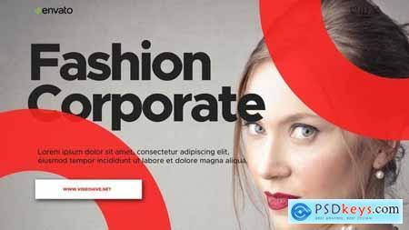 Fashion Corporate Presentation 26726650