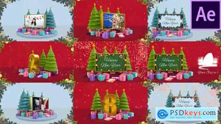 Christmas Countdown Opener 29789886