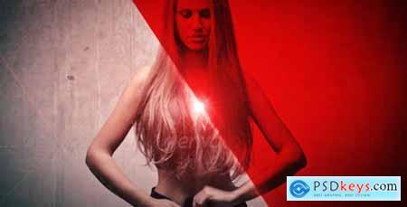 Red Slideshow 6260756