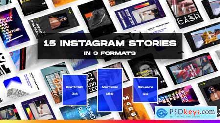 Instagram Stories and Posts II 29716685