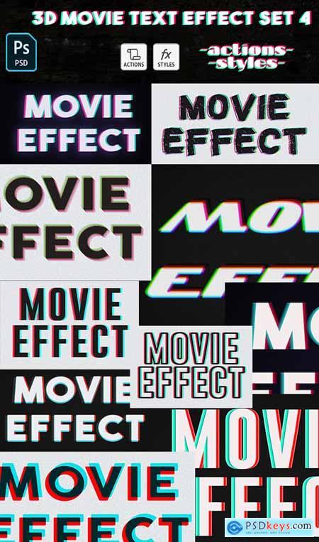 Glitch Text Effect 29701129