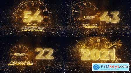 New Year Countdown_2021 29805262