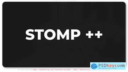 Dynamic Stomp ++ 29816185