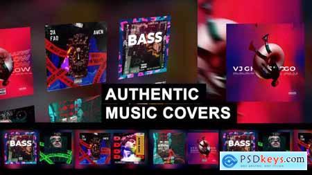 Authentic Music Cover Instagram 29801939