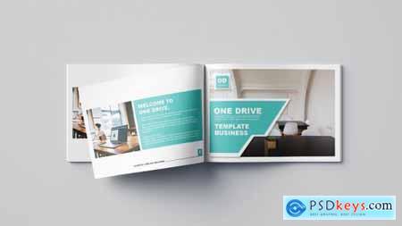 Onedrive Business Brochure - Landscape