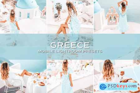 5 Greece Lightroom Presets 5698922