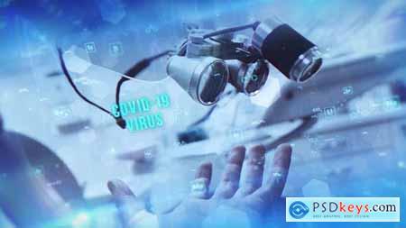 Medical High-Tech Slideshow 29713278