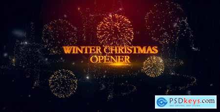 Christmas Opener 14018069