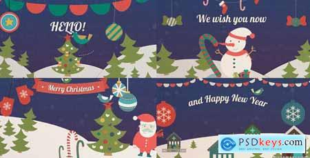 Christmas Opener 9600045