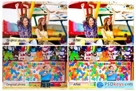 Amusement Park Presets 5693264
