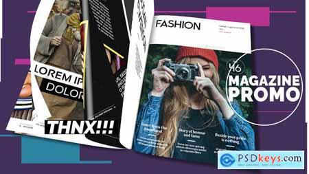 Magazine Promo 28438204