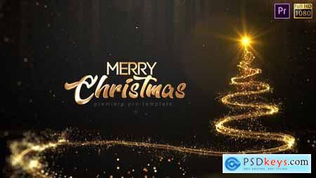 Christmas Premiere Pro 29663283