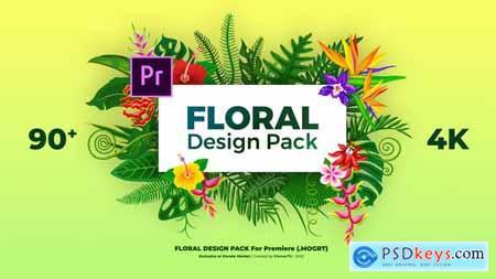 Floral Design Pack 29777274