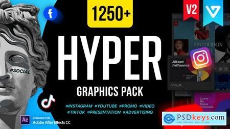 Hyper Graphics Pack V2 24835354