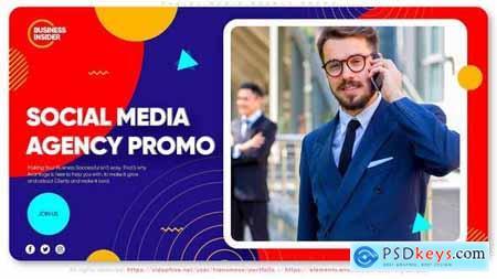 Social Media Agency Promo 29836042