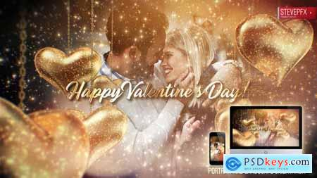Valentines Day 25554968