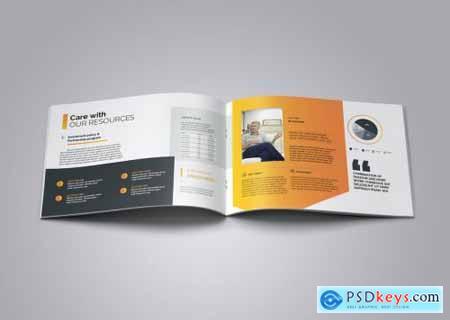 Business Brochure 5010474