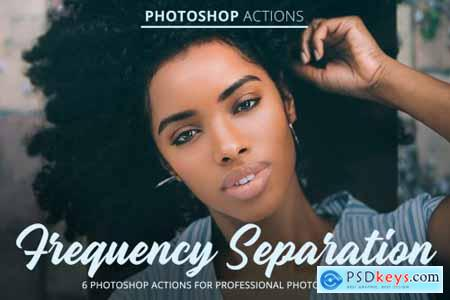Frequency Separation Actions 4845036