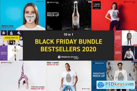 Black Friday Bundle 2020 5656093