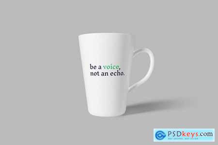Cup and Mug Mockups - 5723445