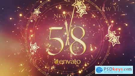 New Year Countdown 2021 29699071