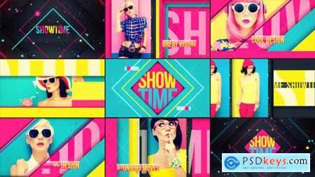 Showtime 7889950
