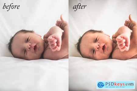 Baby Presets 5702258