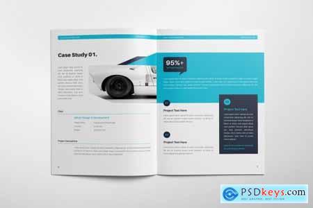Case Study Booklet 5497849