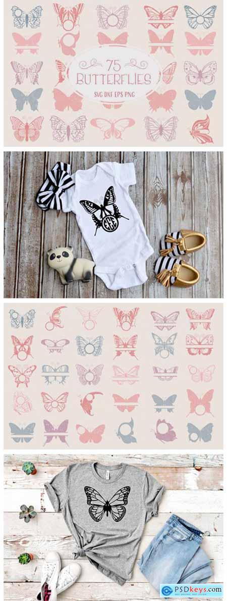 Butterfly Bundle 6943109
