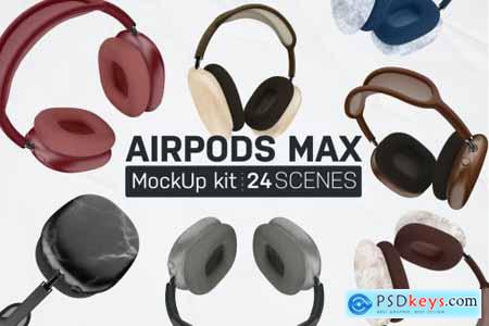 AirPods Max Kit
