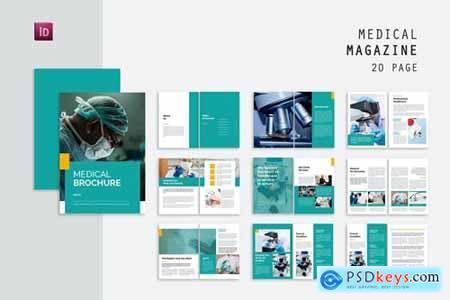 Professional Medical Magazine