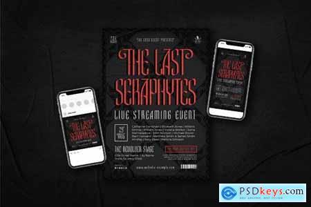 Seraphytes + Extras 5567893