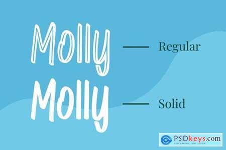 Molly Toby
