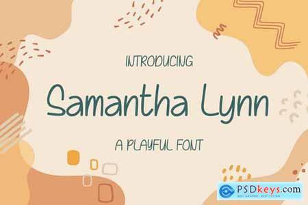 Samantha Lynn