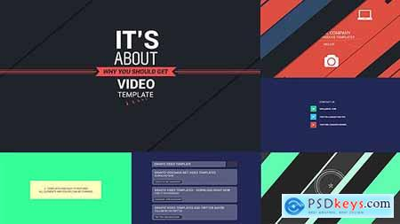 Why You Should Get Video Template 5117542