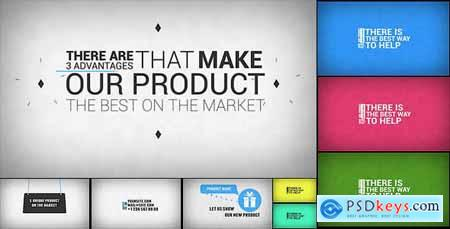Kinetic Description To Promote Product 3826218