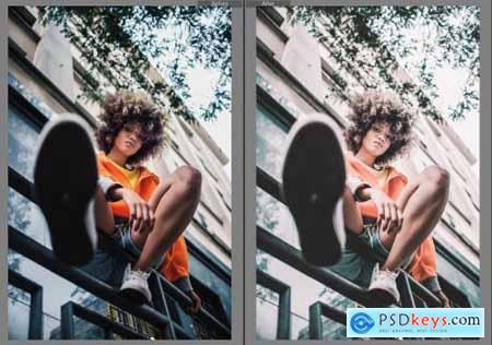 Lightroom Portrait Presets 5715568