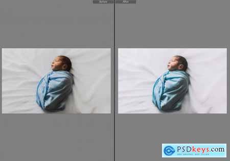 Newborn Lightroom Presets 5613112