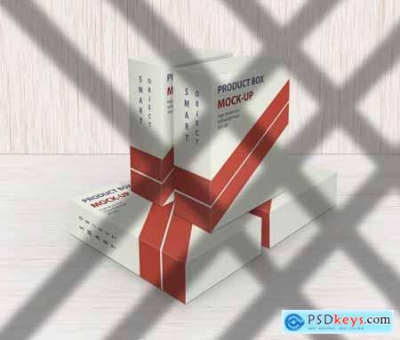 Product Box Mock-Up 08 5591842