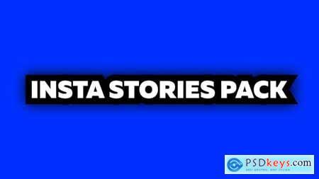 Instagram Stories Pack 29875998