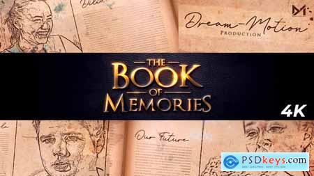 Memory Book Trailer 29873321