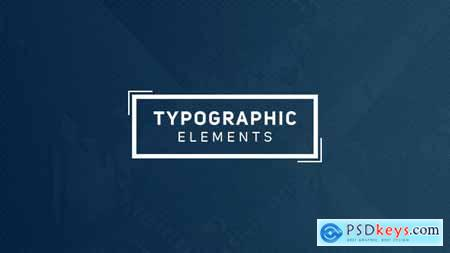 Typographic Elements 3 18654999