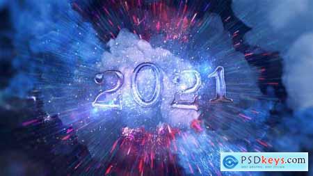 Happy New Year 2021 29884754