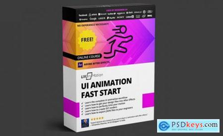 UI Animation Fast Start